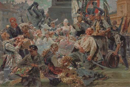 Zdzislaw Jasinski (Polish, 186