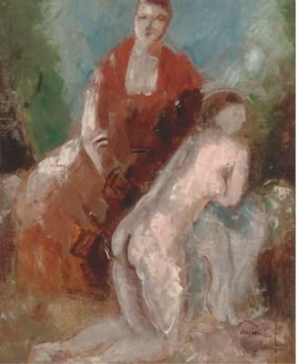 Charles Dufresne (1876-1938)