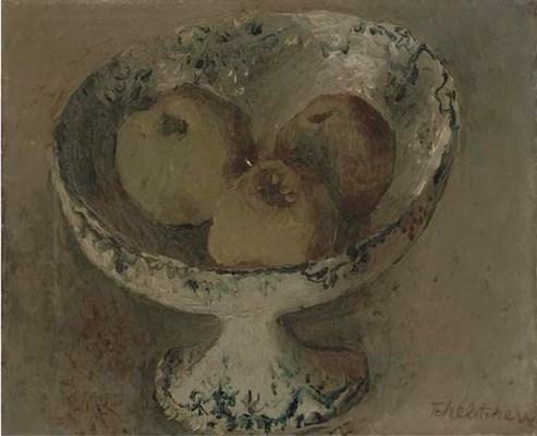 Pavel Tchelitchew (1898-1957)