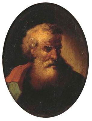 Follower of Christian Wilhelm