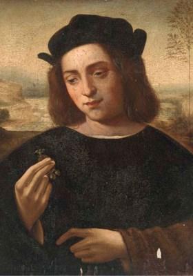 After Ridolfo Ghirlandaio