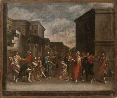 Manner of Filippino Lippi