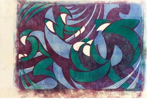 Cyril Edward Power (1872-1951)