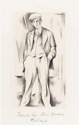 Richard Hamilton (B. 1922)