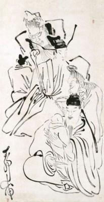 SU RENSHAN (1814-1850)