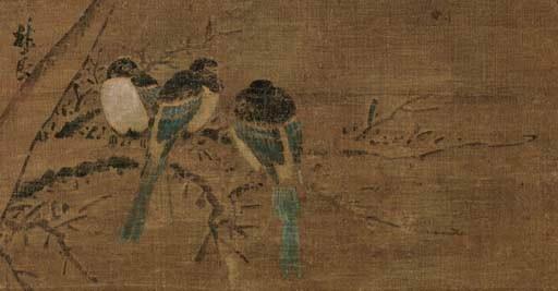 LIN LIANG (1416-1480)
