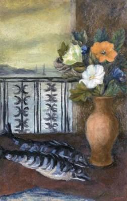 DAVID EDGAR STRACHAN (1919 - 1