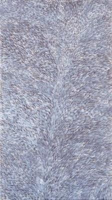 GLORIA TAMERRE PETYARRE (BORN