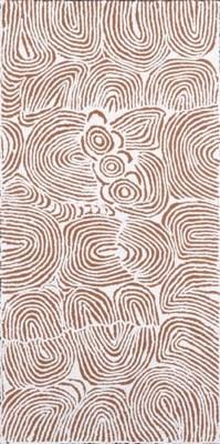 NINGURRA NAPURRULA (BORN CIRCA