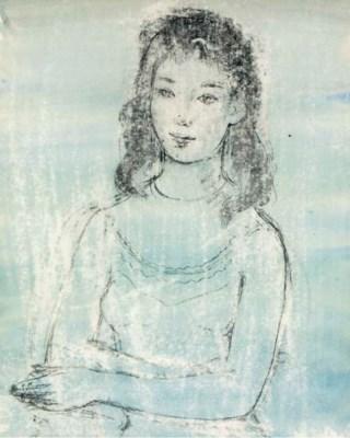 Edna Hibel (b. 1917)