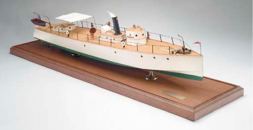 A period scale model of the hi
