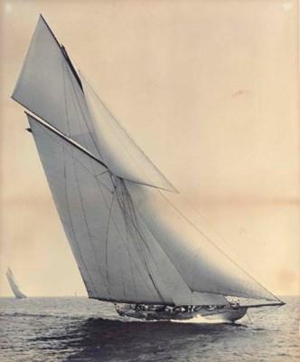 C. E. Bolles (American 19th/20
