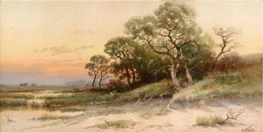 Carl Weber (American, 1850-192
