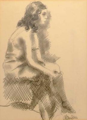 Chaim Gross (American, 1904-19