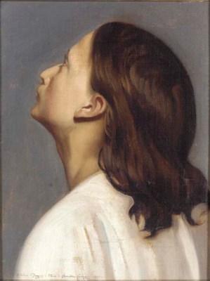 Claudius Lavergne (French, 181