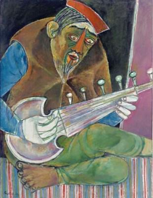 Paritosh Sen (B. 1918)