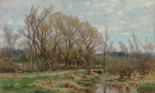 Hugh Bolton Jones (1848-1927)