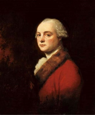 George Romney (Dalton-in-Furne