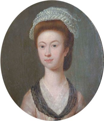 Joseph Wright (Bordentown 1756