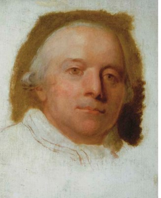 Circle of Jacques-Louis David