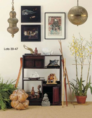 Buddhist Objects