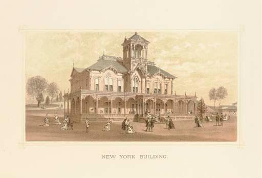 WESTCOTT, Thompson (1820-1888)