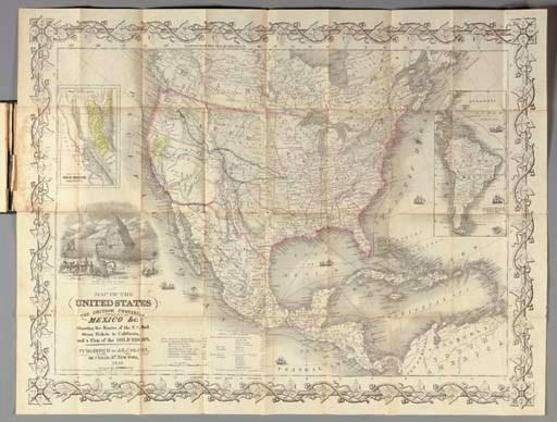 COLTON, Joseph Hutchins (1800-