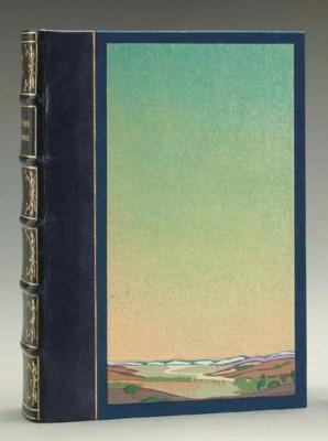 STEINBECK, John.  East of Eden