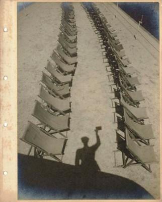 NORMAN PARKINSON (1913-1990)