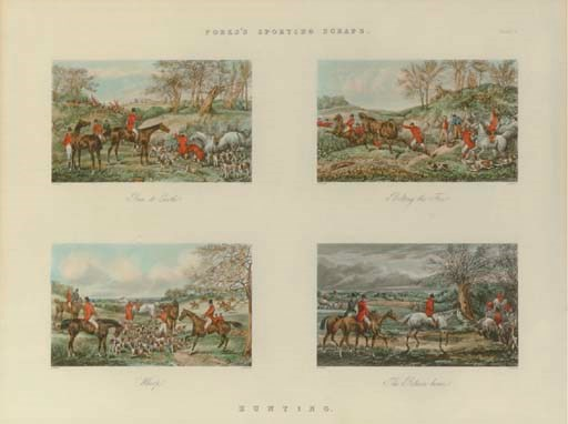 HENRY SAMUEL ALKEN JUN. (1810-