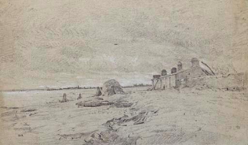 THEODORE ROUSSEAU (PARIS 1812-