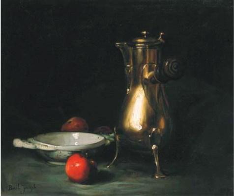 JOSEPH BAIL (LIMONEST 1862-192