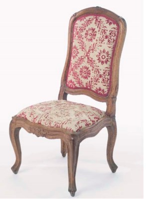 CHAISE A CHASSIS