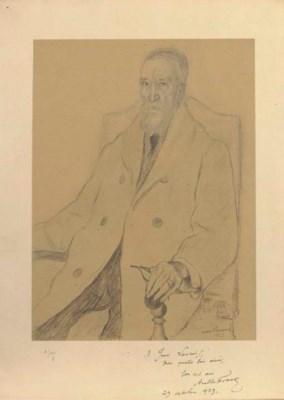 JEAN LAUNOIS (1898-1942)