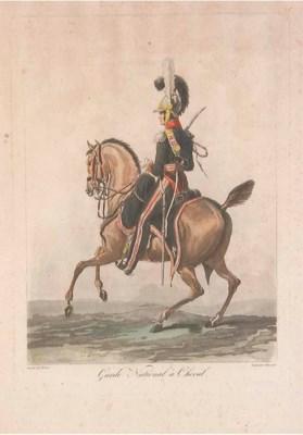 D'APRES CARLE VERNET (1758-183