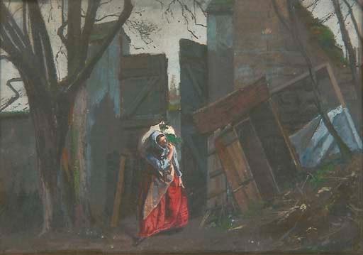 J. Mery (Actif 19ème siècle)