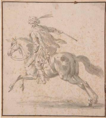 Georg Philipp Rugendas (I) (16