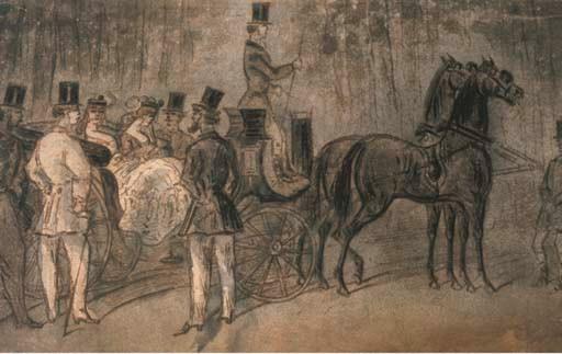 CONSTANTIN GUYS (1802-1892)