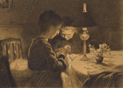 CHARLES-JEAN AGARD (1866-1950)
