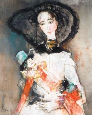 JEAN JANSEM (NE EN 1920)