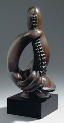 JEAN-LOUIS CHAUVIN (1889-1976)