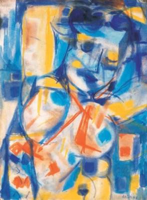 Jean BAZAINE (1904-1995)