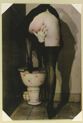 Hans BELLMER -- Paul ELUARD
