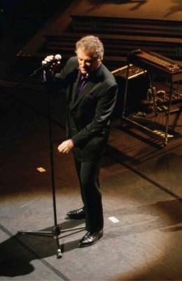 COSTUME DE SCENE (Tournée 2003