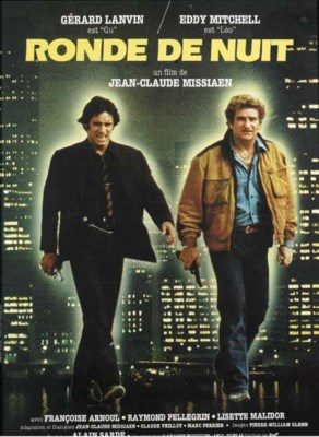 RONDE DE NUIT, 1983