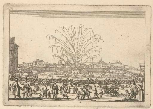 CALLOT, Jacques (1592-1635). C