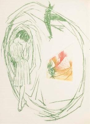 [TANNING] -- CREVEL, René (190