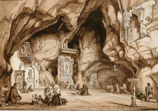 Achille Vianelli (Italia 1803-