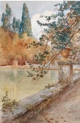 Filippo Anivitti (Italia 1876-