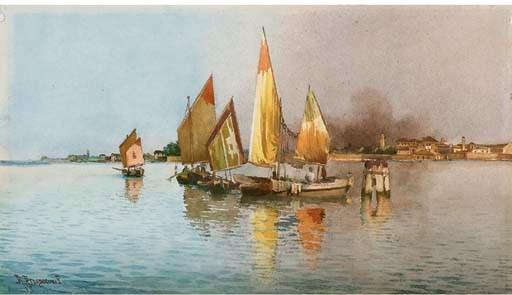 Alberto Prosdocimi (Italia 185
